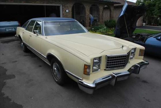 1977 Ford Ltd ll